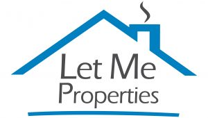 Let Me Properties letting agents in St Albans logo